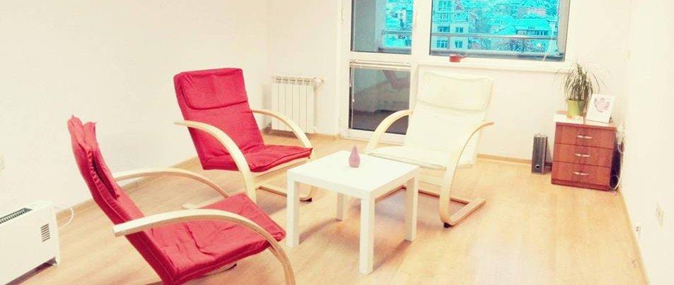Психолог и психотерапевт в София