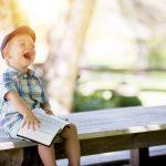 Смехът е рецептата за щастие