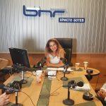 Интервю в БНР: Мъдрият почива преди да се е уморил